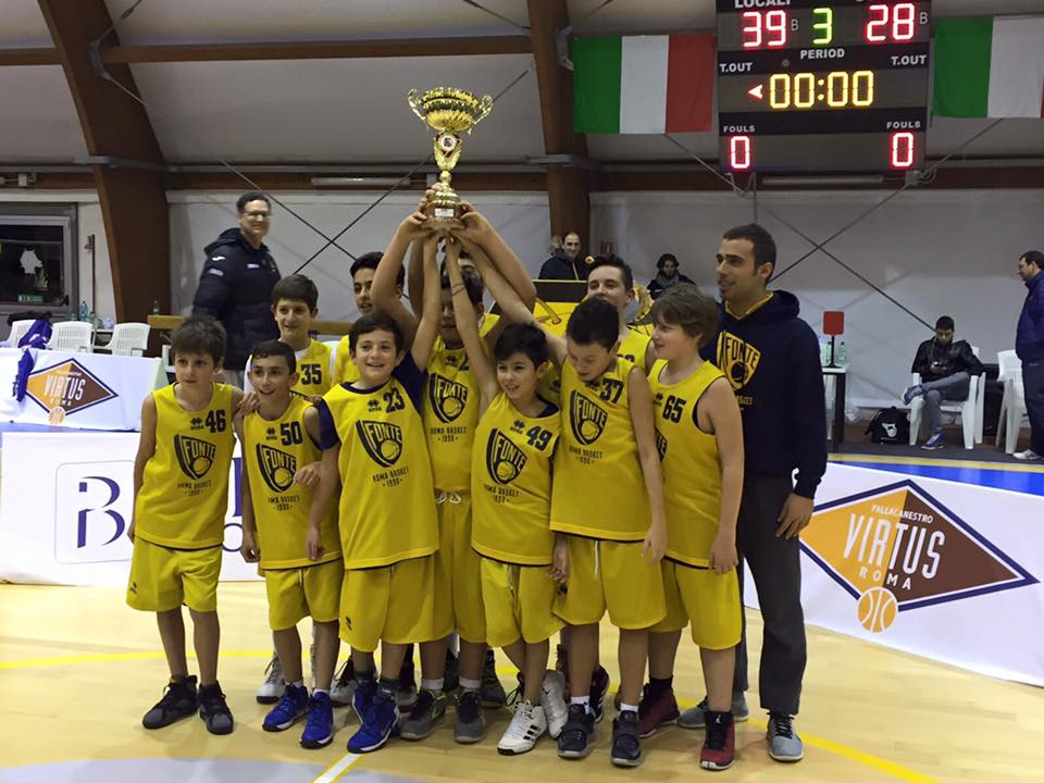Torneo In.To. Rome 2016